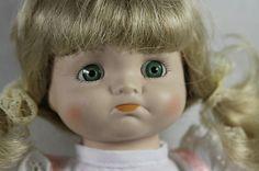 Seymour Mann Doll The Connoisseur Doll Collection | eBay