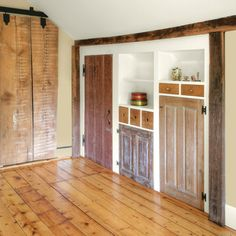 In Wall Storage Design Ideas, Pictures, Remodel, and Decor - page 3