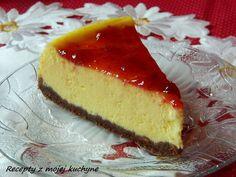 RECEPTY Z MOJEJ KUCHYNE A ZÁHRADY: Tvarohový koláč