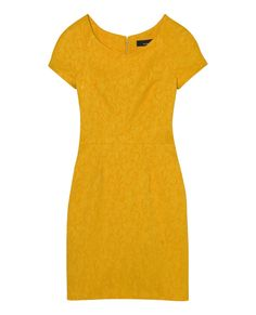 Jacquard dress - Dress - Women - The Kooples