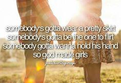 So God Made Girls.... RaeLynn