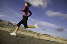 Workout Of The Week: Tempo Run--With A Twist! - Competitor.com