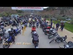 Vídeo Promo XXIV Reunión Motera Día de Andalucía 2018 (La Clásica Invernal del Sur). #Tumotoweb #EventosTMW #VideosTMW #Motos #Motorcycles #Bikers