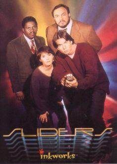 1995 tv show | Topic: 1995 TV series Sliders exposes the elites agenda (Read 1199 ...