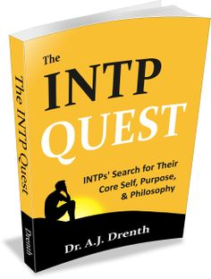Full description of INTPs cognitive functions♡