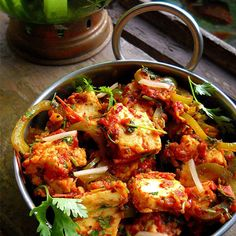 8 best paneer delight images on pinterest cooking food indian kadai paneer recipe made easy with step by step photos learn to make restaurant style yummy kadai paneer recipe at home flavors of this restaurant style forumfinder Gallery