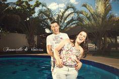 Pre Wedding – Francielle e Vinicius