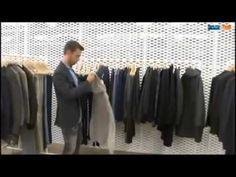 David Garrett @Das Magazin zum Herbstfest (MDR,16 10 2015) Shopping with Florian Silbereis - YouTube (DGV shopping tour in Berlin...❤)