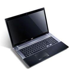 Acer Aspire V3-771G-6485 17.3-Inch Laptop (Midnight Black)