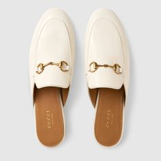 Gucci Princetown leather slipper Detail 3