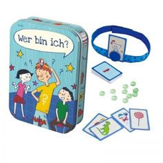 ¿Quién soy? Story Cubes, Board Game Design, Board Games, Activities For Kids, Lunch Box, Phone Cases, Education, Products, Special Education