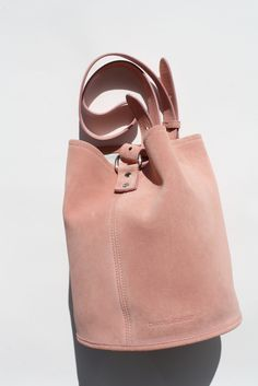 Dream. Color. The Creatures of Comfort Small Bucket Bag is a ...