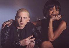 Rihanna se irá de gira con Eminem en el 'Monster Tour' | NOTICIAS AL TIEMPO