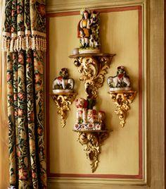 D Home : Designer Barry Williams' Turtle Creek Apartment