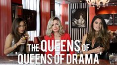 'Queens Of Drama' Describe the Drama Behind Their New Series
