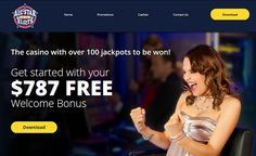 All Star Slots US friendly Online Casino Get a 400% matching welcome bonus with up to $4,000 in bonus monies available. And U.S. players are still welcome!