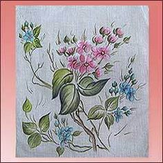 fabric painting ideas - Bing Images