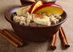 porridge invernale