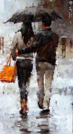 Andre Kohn - Amoureux Series