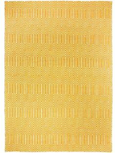 Sloan Rug Yellow