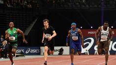 El cubano Yunier Pérez gana los 60 m de reunión en sala de París - http://wp.me/p7GFvM-AZk