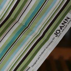 Store has mostly  Joann fabrics