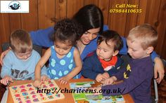 East London, London City, Child Care, Vulnerability, Centre, Parenting, Children, Kids, Childcare