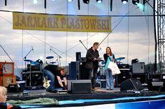 Jarmark Piastowski 2013