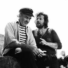 Finos Film - Photo Gallery Ταινίας: 'Ο Βάλτος' (1973)