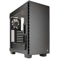 Carbide Clear 400c Atx Tower C