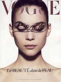 #ranitasobanska #fashion #inspirations Vogue