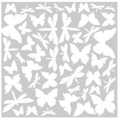 ROOMMATES RMK1706SCS Butterfly and Dragonfly Glow in the Dark Wall Decals by York Wallcoverings, http://www.amazon.com/dp/B006DDY2VG/ref=cm_sw_r_pi_dp_aYT.rb0A978ES