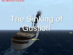 The Forgotten Tragedy of the MV Wilhelm Gustloff - YouTube