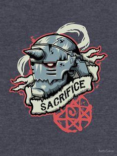 """""""Sacrifício """""""