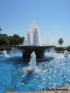 Fountain, Spanish Fort, AL