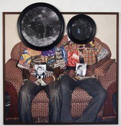 Todd Gray, Cape Coast Cosmos, 2014 #MichaelJackson