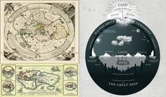 the Bible the four corners of the earth - Google Search