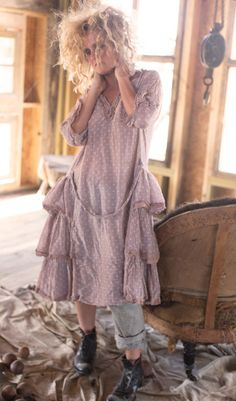 Magnolia Pearl - Spring 2015 Collection