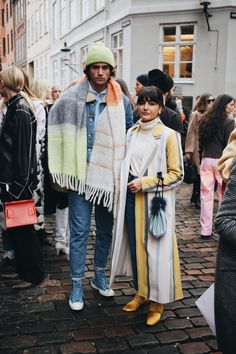 What is Danish Fashion and Style? A Guide to Cool Dressing in a Cool Climate