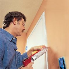 Pro Paint and Wallpapering Tips  These tips will make your painting and wallpapering projects go faster and smoother and give you a professional-quality finish you'll be proud of.