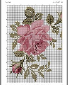 1 million+ Stunning Free Images to Use Anywhere Cat Cross Stitches, Cross Stitch Rose, Cross Stitch Borders, Cross Stitch Flowers, Cross Stitch Designs, Cross Stitching, Cross Stitch Embroidery, Embroidery Patterns, Hand Embroidery