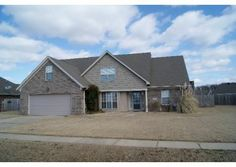 807 Belle Rive, Marion, AR  72364 - Pinned from www.coldwellbanker.com