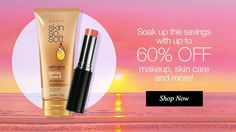 Shop now and Save. You can save on your purchase and get the offer I previously posted. I see bargains!!!!! I am not sure about yall but I am doing early shopping for Christmas when I see bargains. You can too...  #AvonBargains #AvonSale