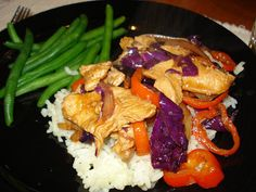 Deliciously Easy Stir-Fry | The Sisters Cafe