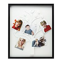 To post new pictures of grand kids.  FAMILY TREE PICTURE FRAME|UncommonGoods