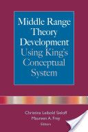 Continuing development and testing of propositions and formulations from nursing theory are critical for the continued evolution of nursing science. In this text, the editors and contributors highlight significant work in middle range theory development using King's Conceptual System and Theory of Goal Attainment.