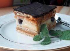 Ciasto bez pieczenia z owocami z nalewki