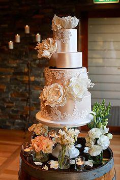 Melbourne Cakes & Dessert tables | PORTFOLIO