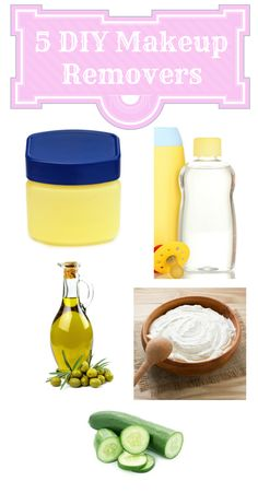 Whether you are in a pinch or simply on a budget, you do not need to spend a lot of money on eye makeup remover in order to get rid of your eye makeup.  There are plenty of items in your house that will do a good job of removing your eye makeup as the stuff you purchase at your local drugstore or favorite retailer.