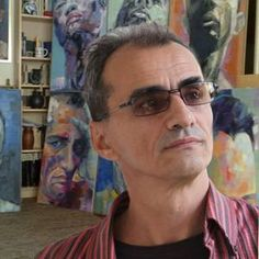 Artworks by sorin dumitrescu mihaesti on Saatchi Art #art
